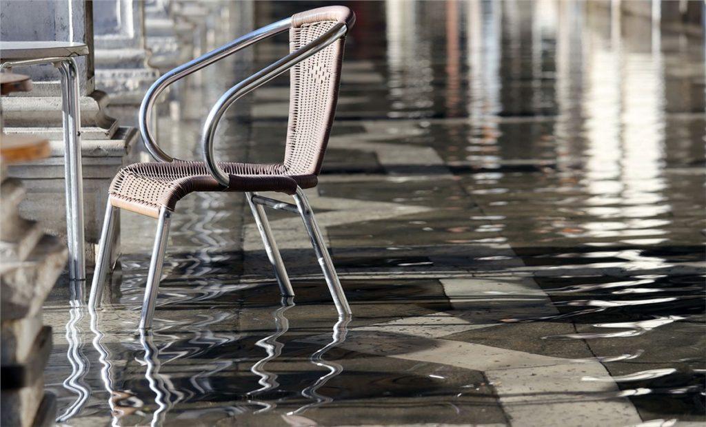 water damage bowie