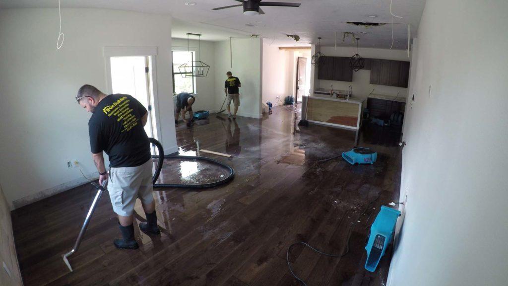 Water Damage Restoration Elkton