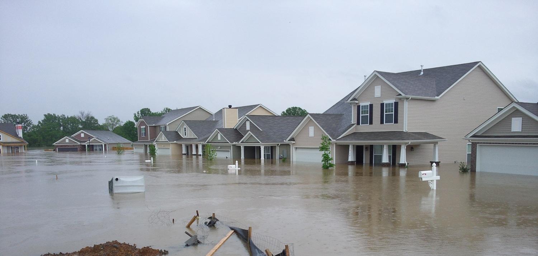 Water Damage Restoration Lanham