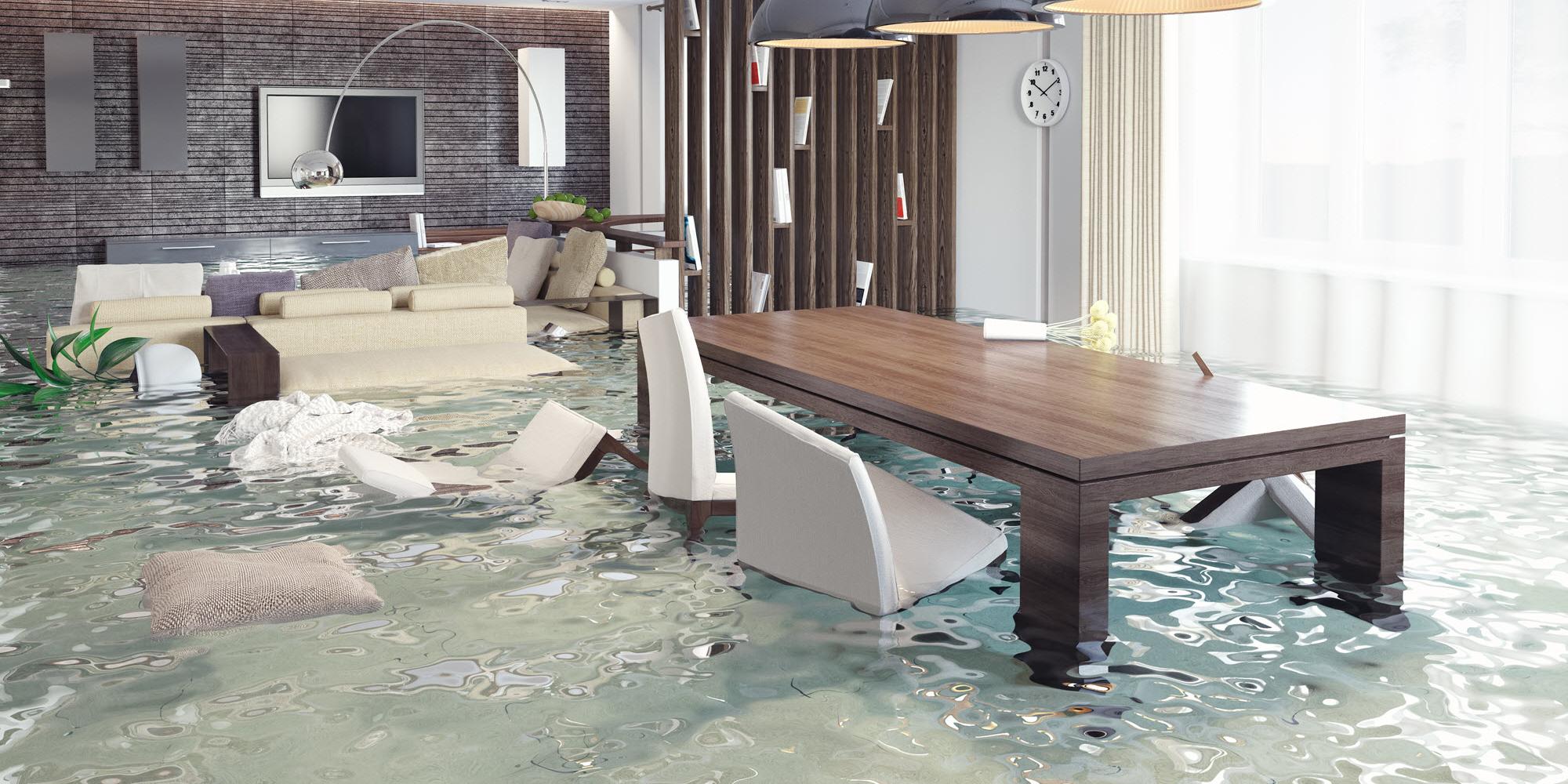 Water Damage Restoration Elkridge