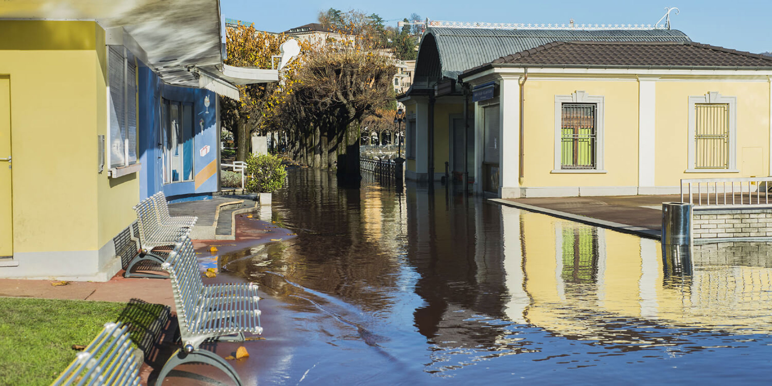 Water Damage Restoration Odenton